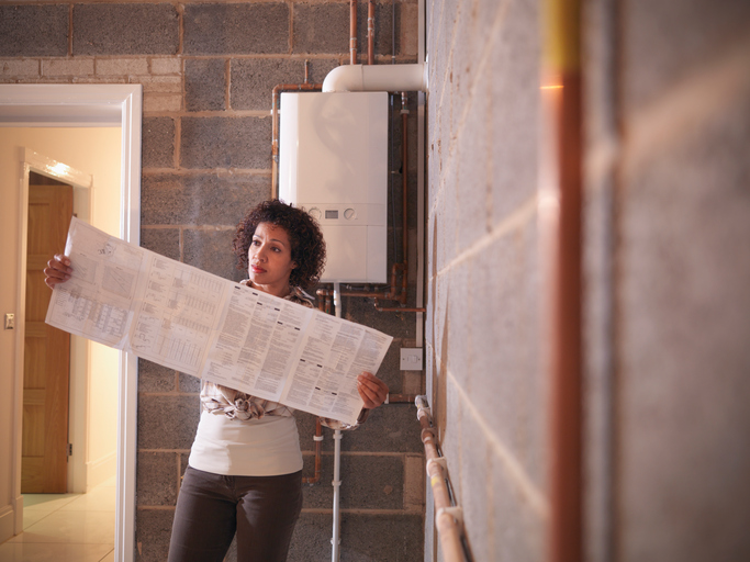 3 Tips for Tankless Water Heater Maintenance