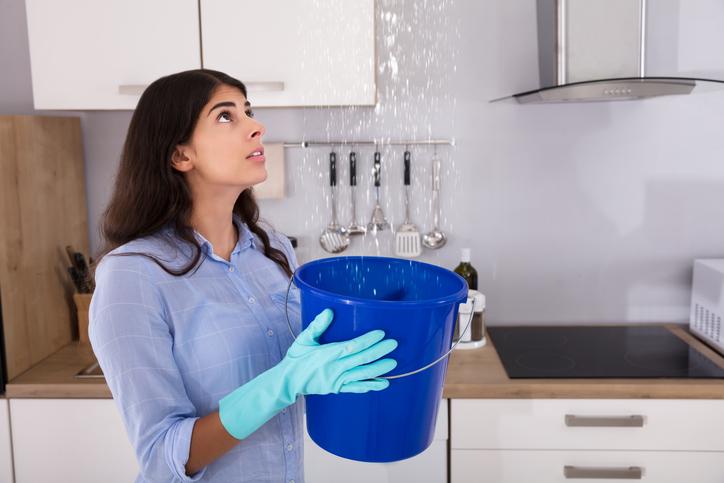 How Do Water Leaks Develop?